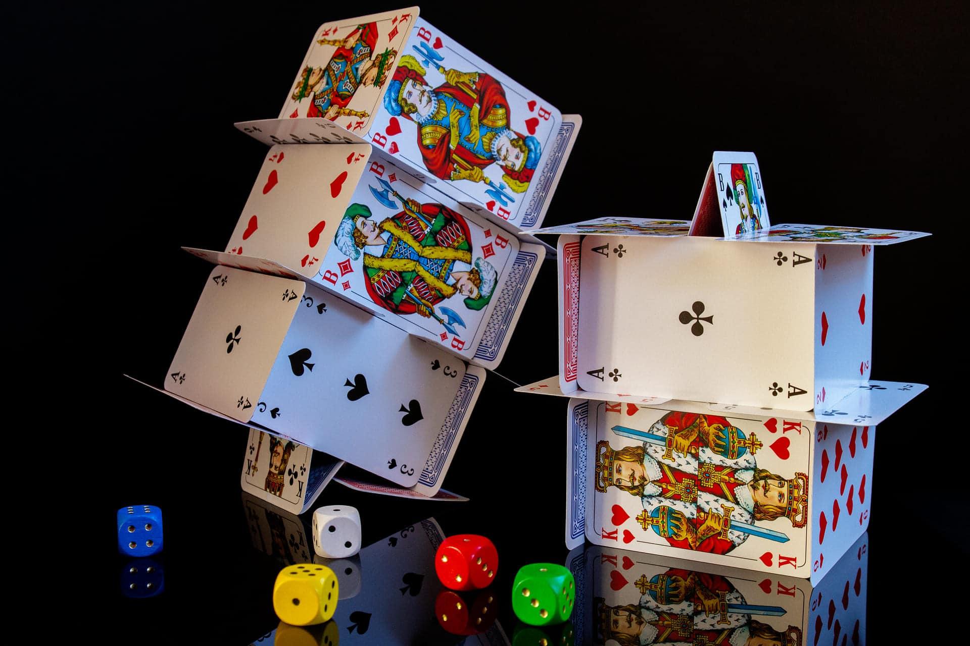 Pokerkarten: Test & Empfehlungen (10/20)