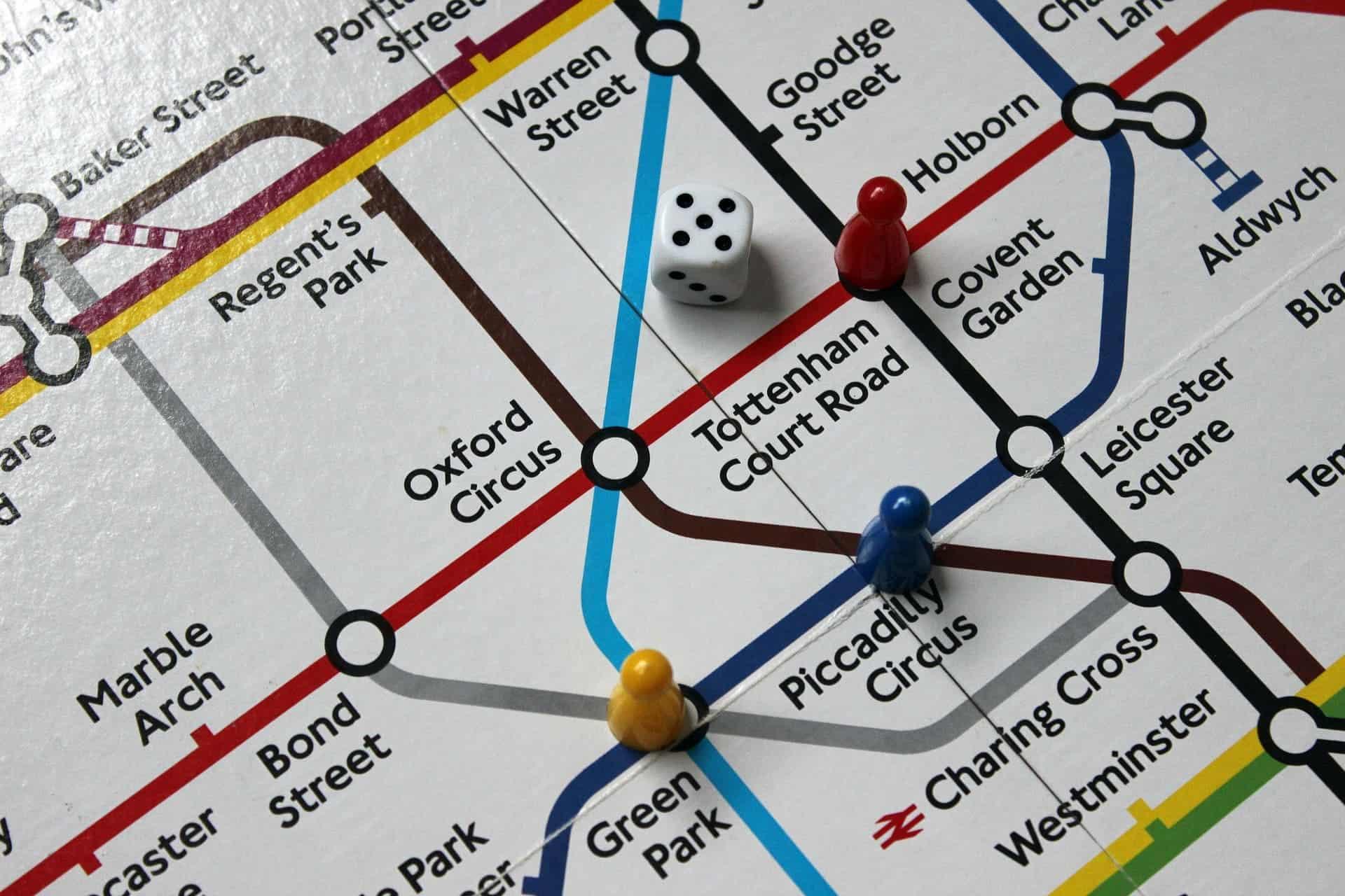 Gesellschaftsspiel: Test & Empfehlungen (05/21)