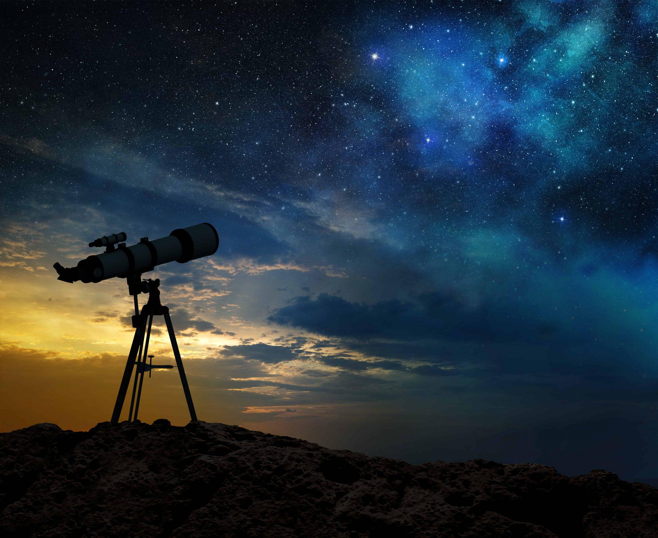 Teleskop: Test & Empfehlungen (04/20)