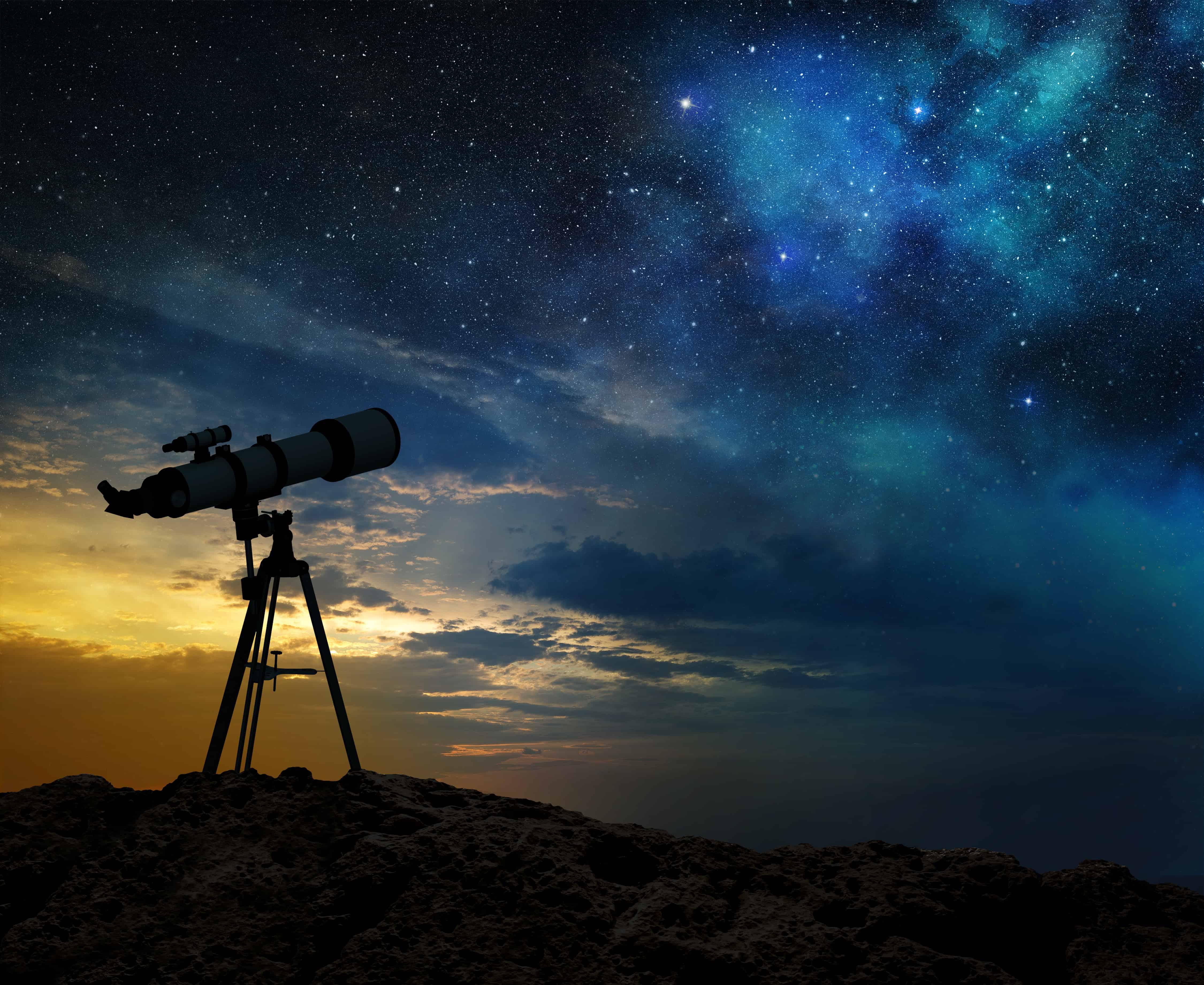 Teleskop für kinder edu science u ac bärnbach