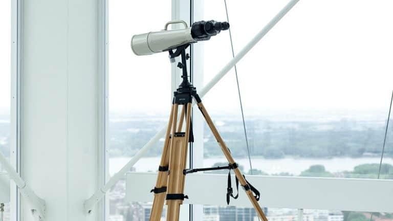 Teleskop Sonne