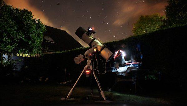 Teleskop für Kinder: Test & Empfehlungen (01/20)