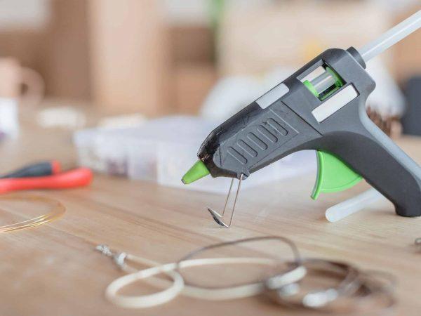 Heißklebepistole: Test & Empfehlungen (01/20)