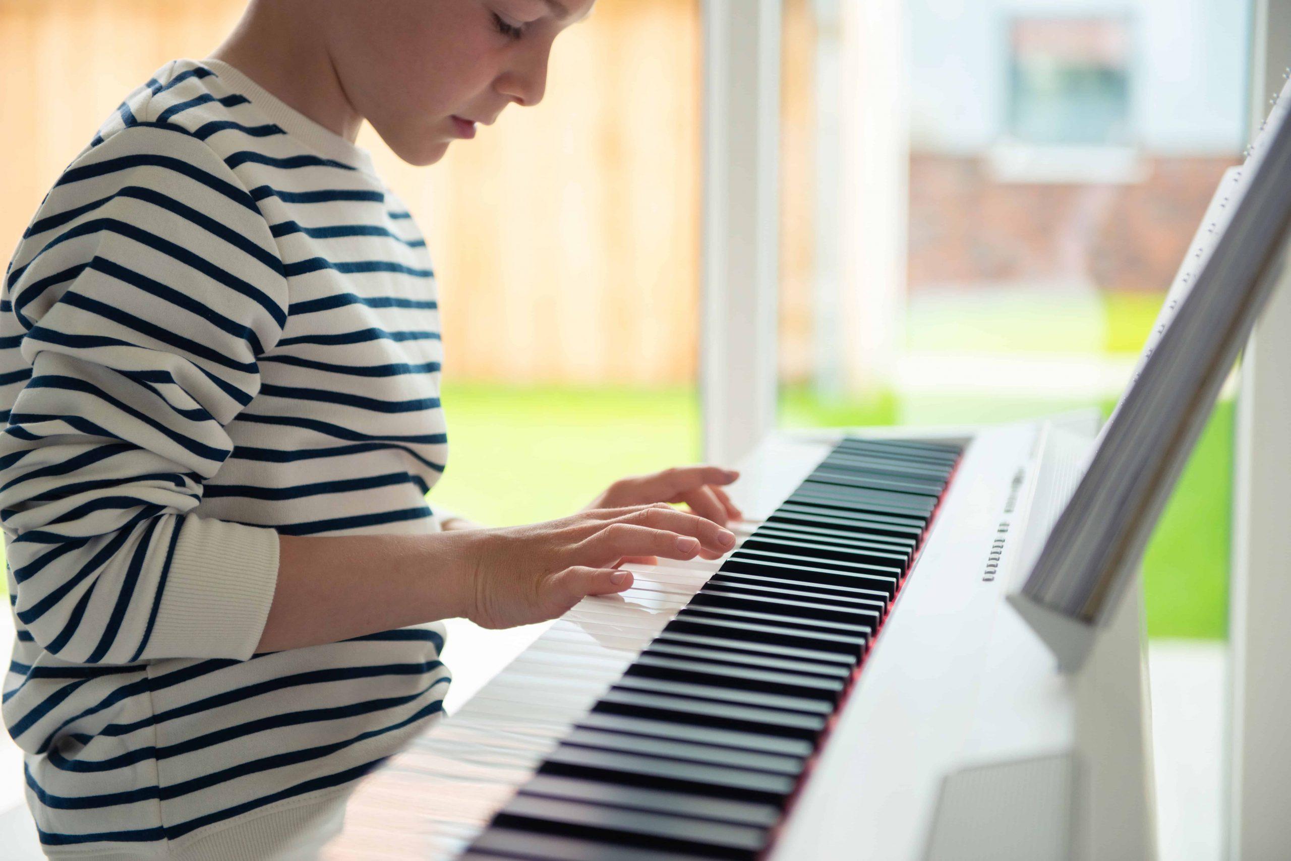E-Piano: Test & Empfehlungen (10/20)