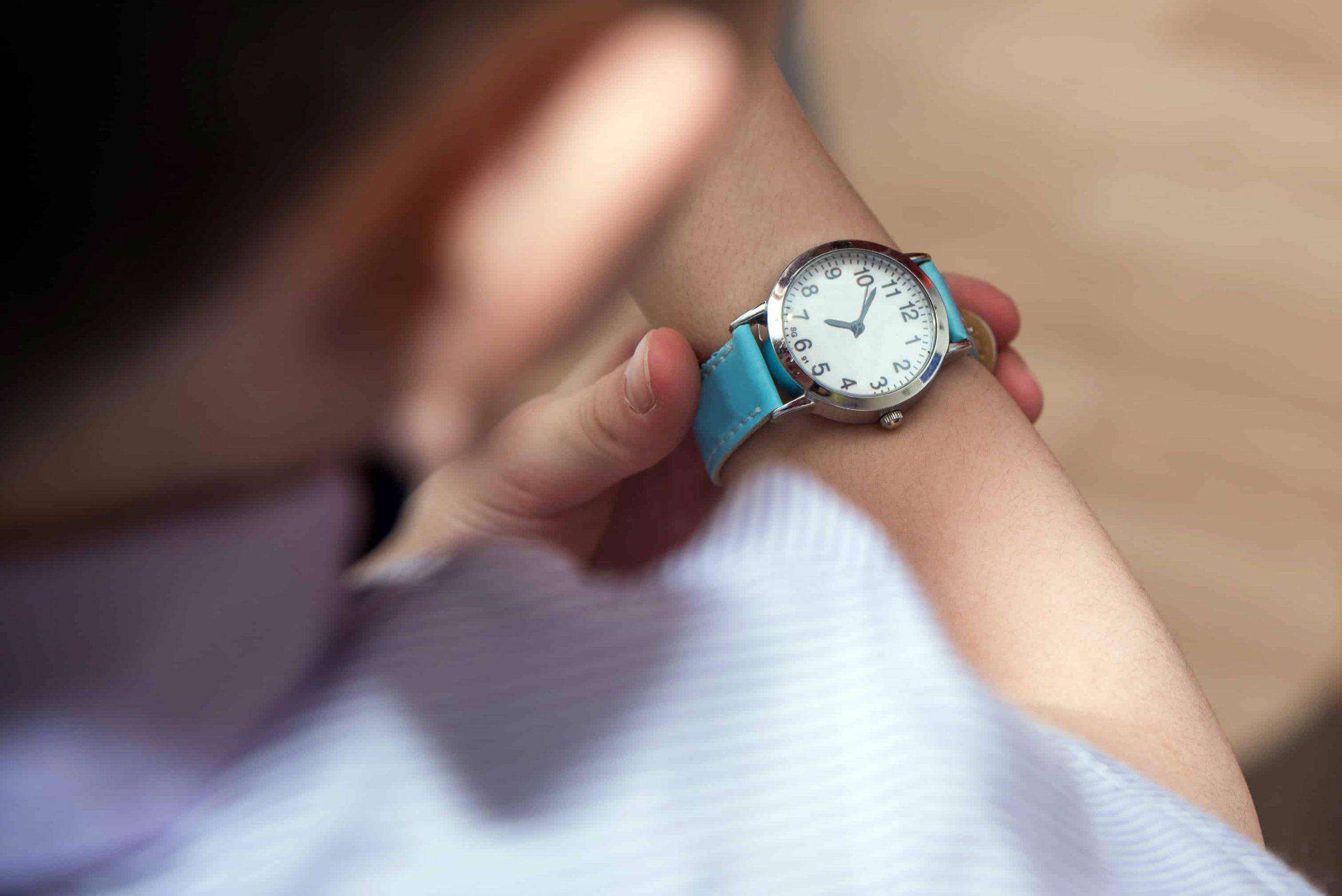 Kinder Armbanduhr: Test & Empfehlungen (06/20)