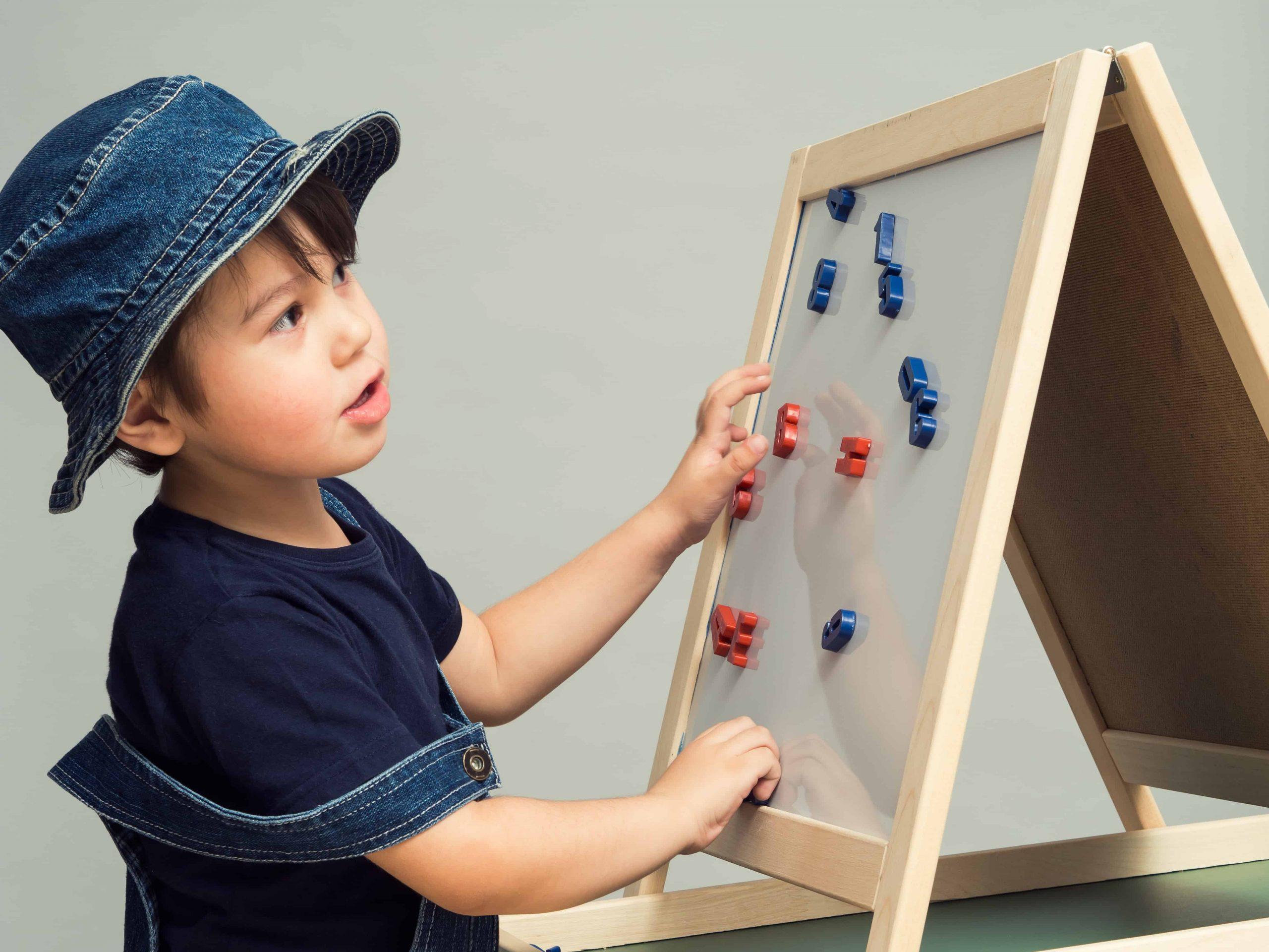 Kinder Magnettafel: Test & Empfehlungen (03/21)