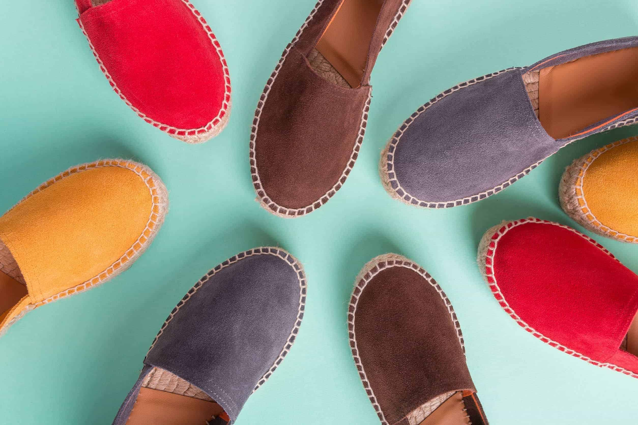 new product 792a2 491a6 Espadrilles: Test & Empfehlungen (10/19) | HOBBYLUX