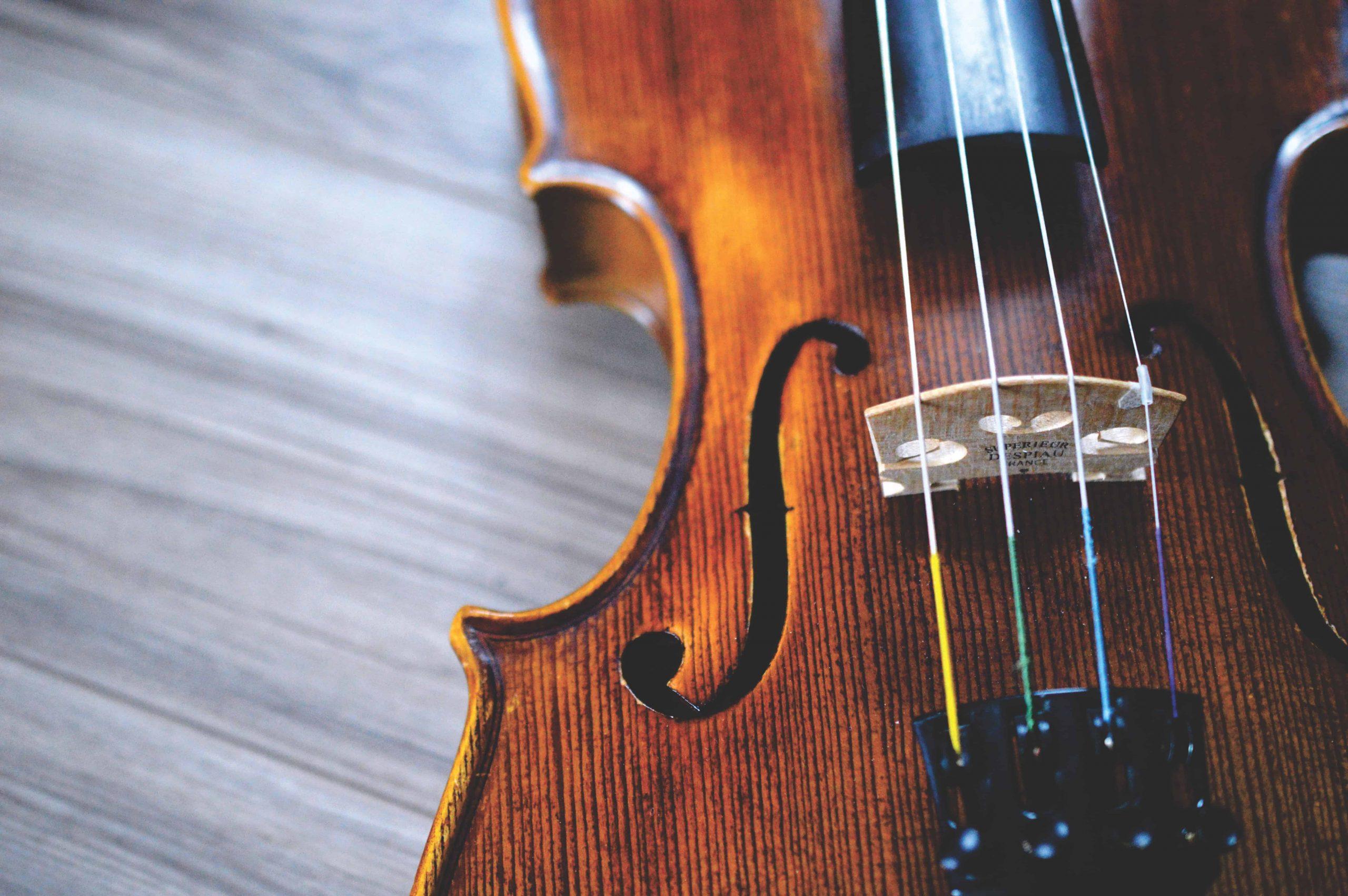 Geige: Test & Empfehlungen (09/21)