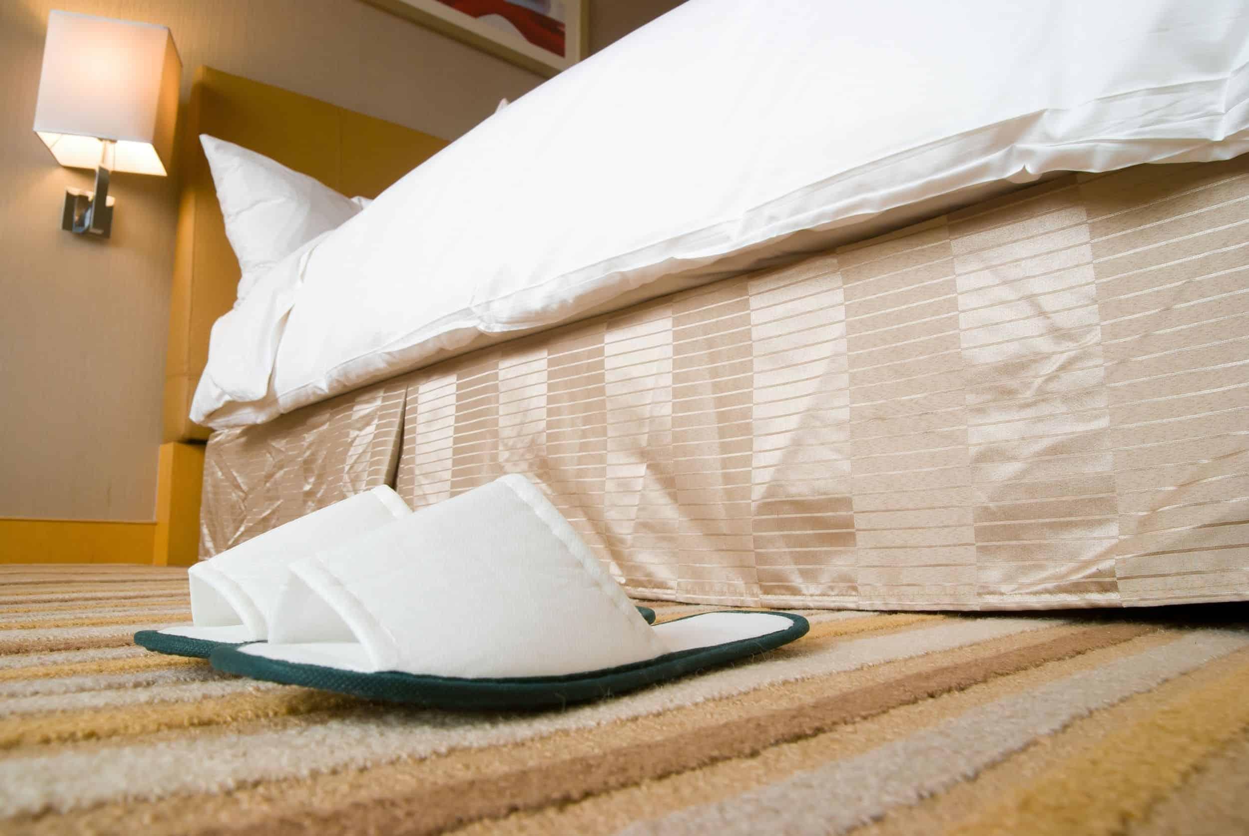 Hausschuhe: Test & Empfehlungen (03/21)