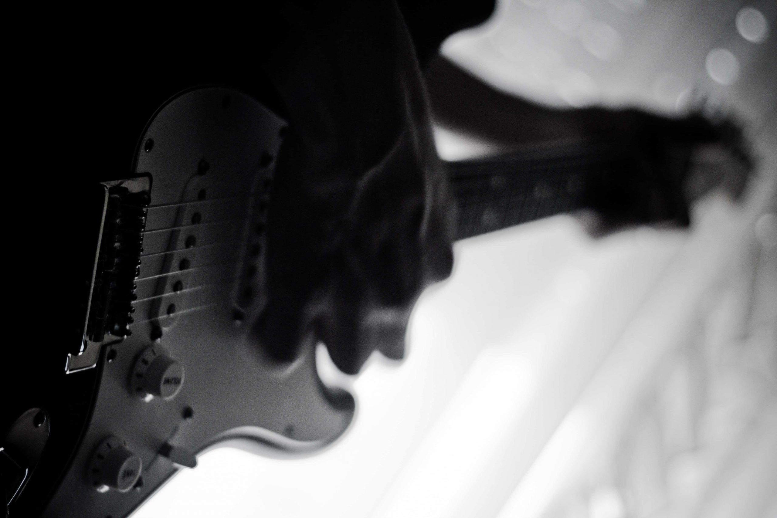 E-Gitarre: Test & Empfehlungen (01/21)