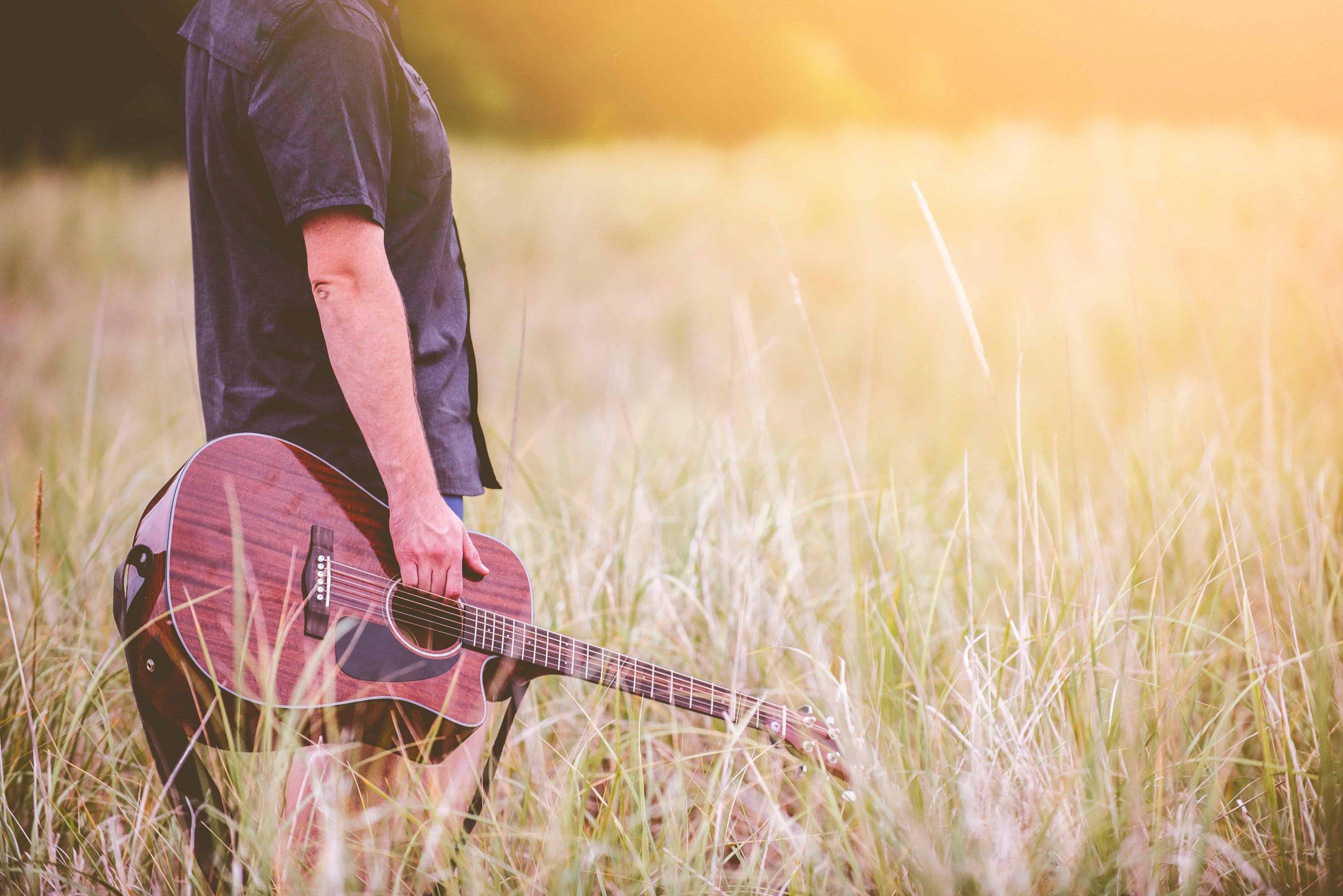 Gitarrenstander Selbst Bauen Die Ultimative Diy Anleitung