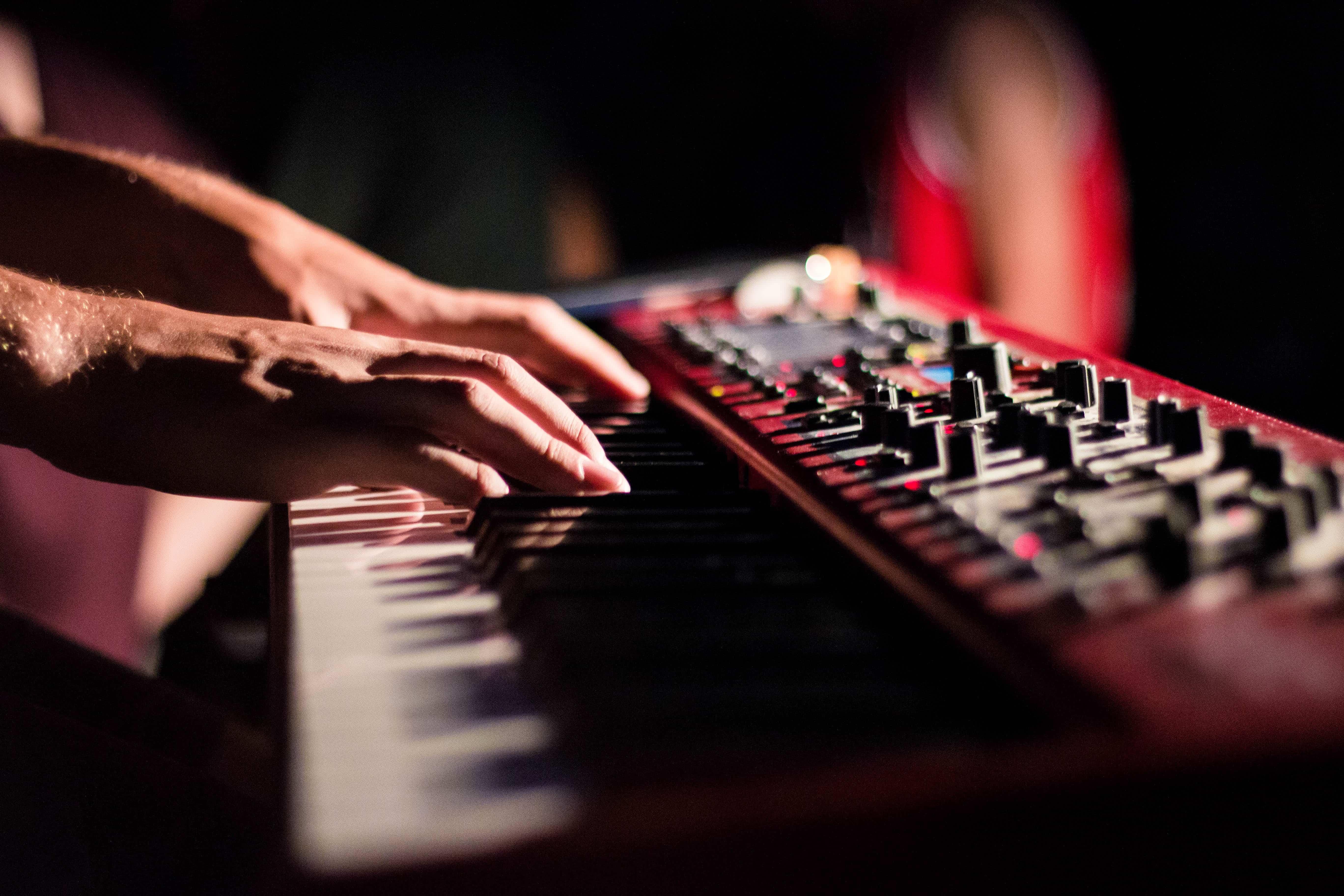 Kinder Keyboard: Test & Empfehlungen (01/20)