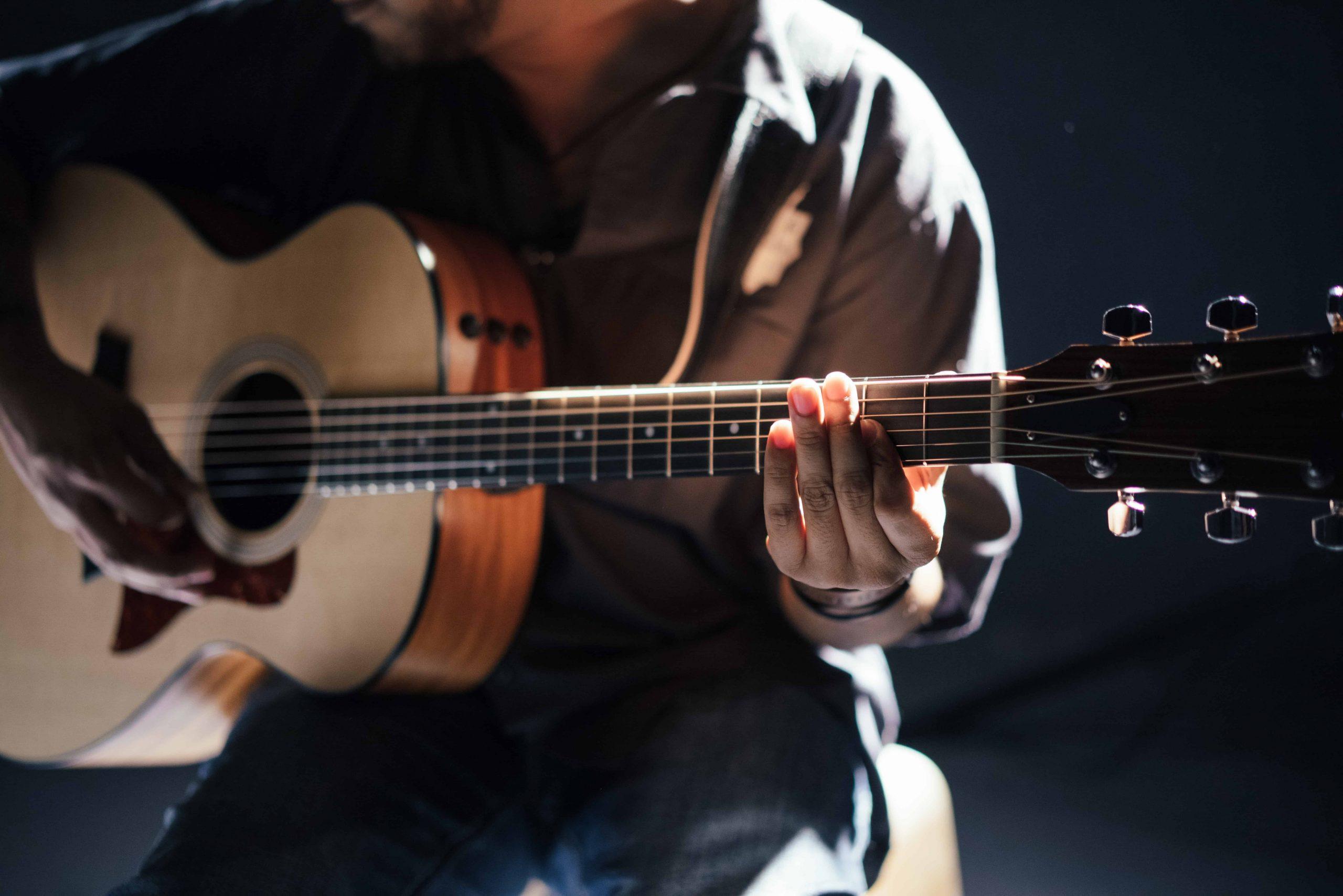 Konzertgitarre: Test & Empfehlungen (08/20)
