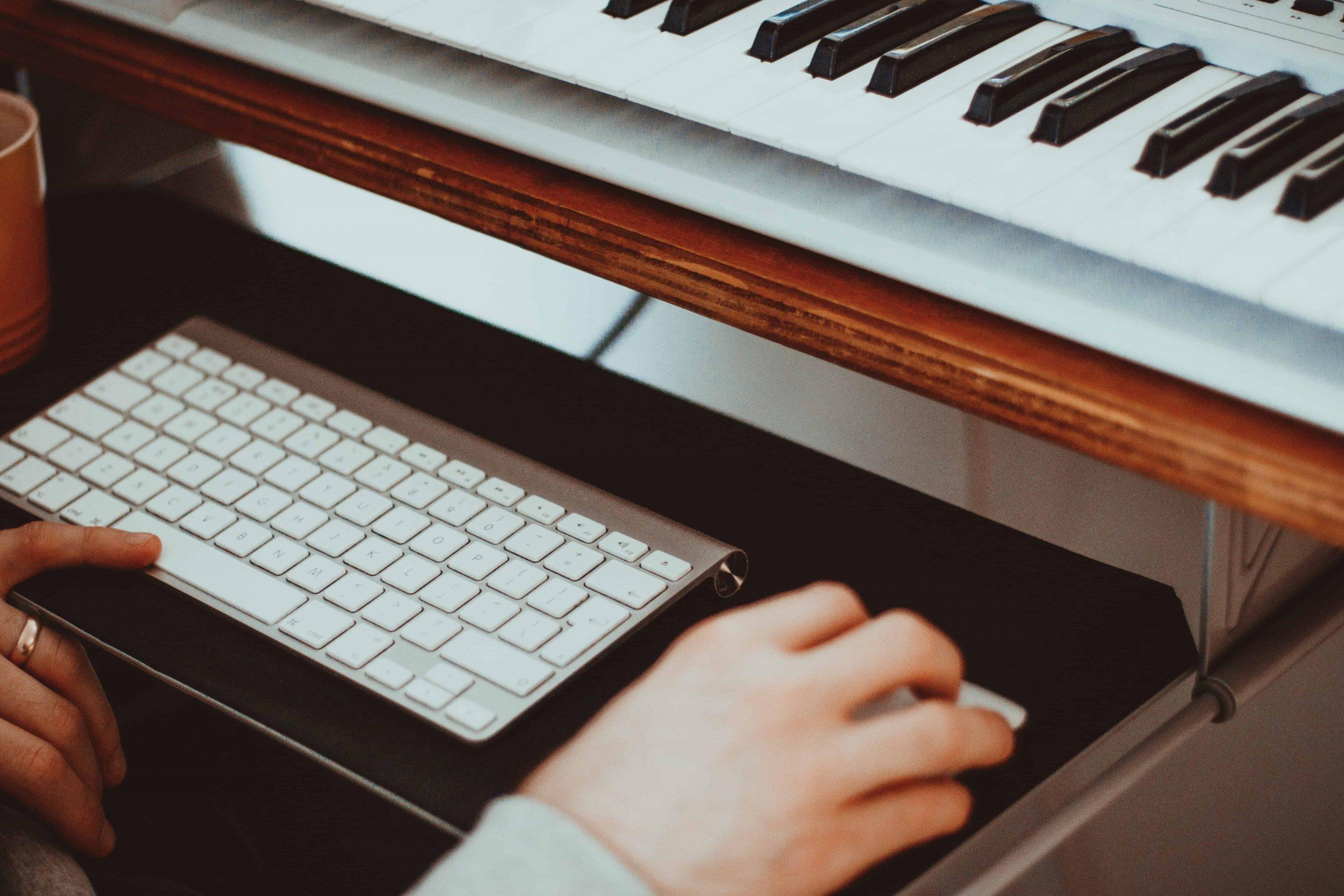 Midi-Keyboard: Test & Empfehlungen (04/21)