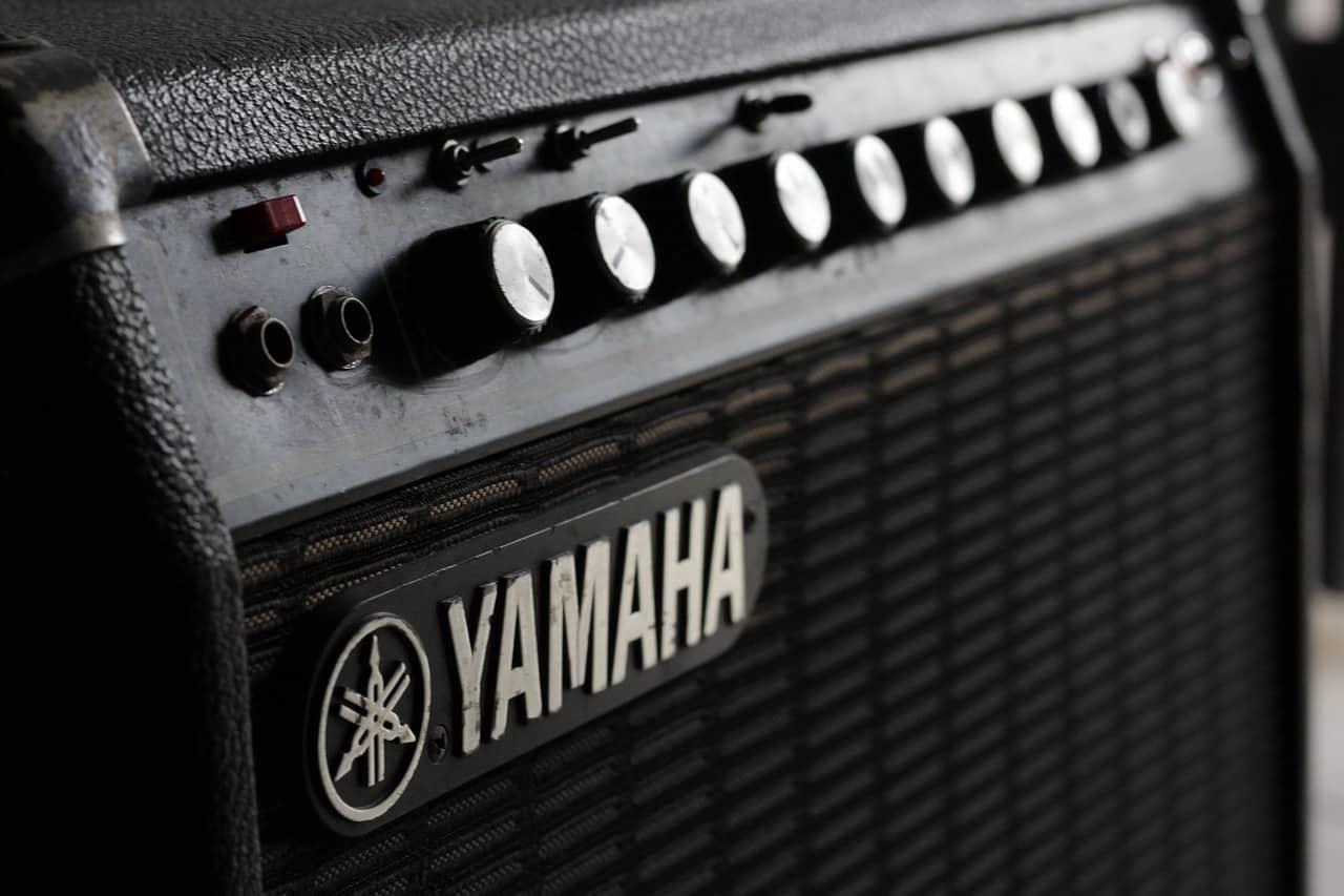 Gitarrenverstärker: Test & Empfehlungen (03/20)