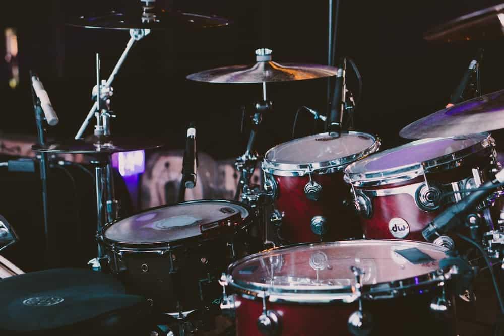 Schlagzeug: Test & Empfehlungen (04/21)
