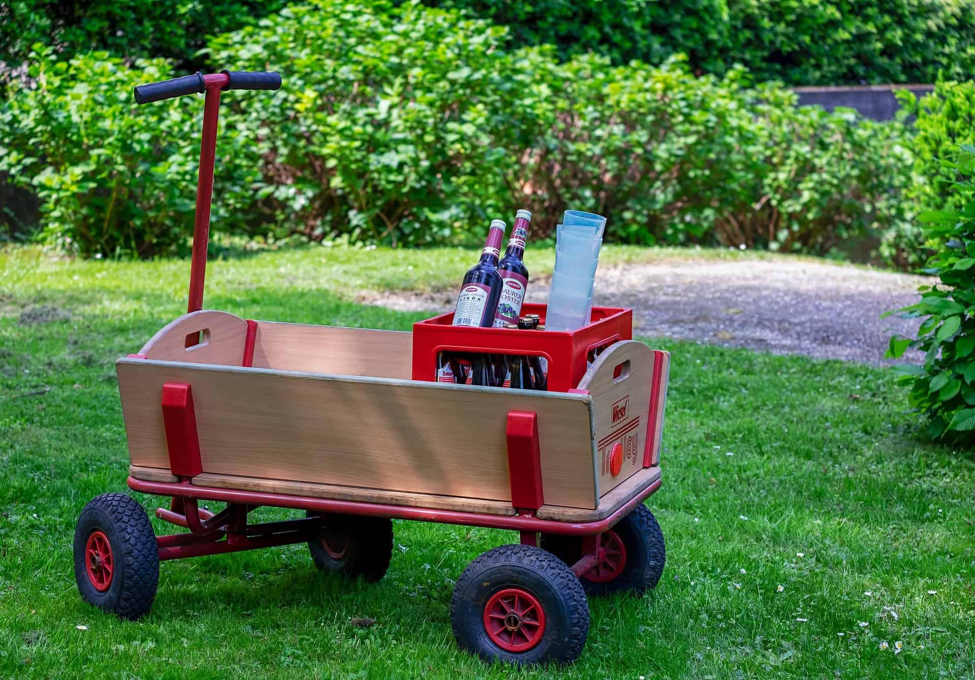 Bollerwagen: Test & Empfehlungen (07/20)