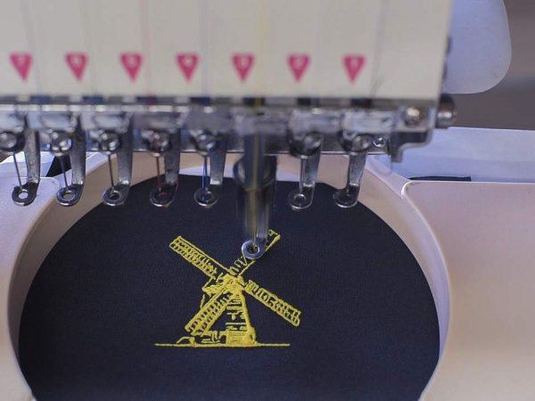 Stickmaschine: Test & Empfehlungen (01/20)