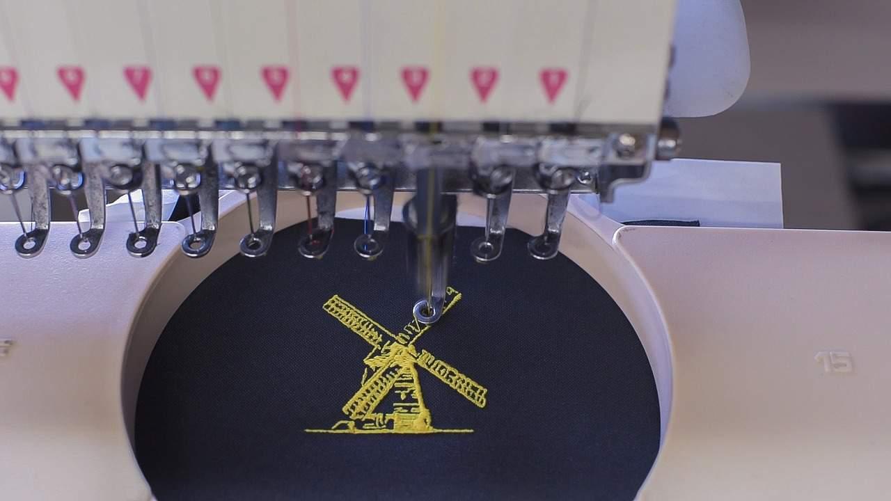 Stickmaschine: Test & Empfehlungen (09/20)