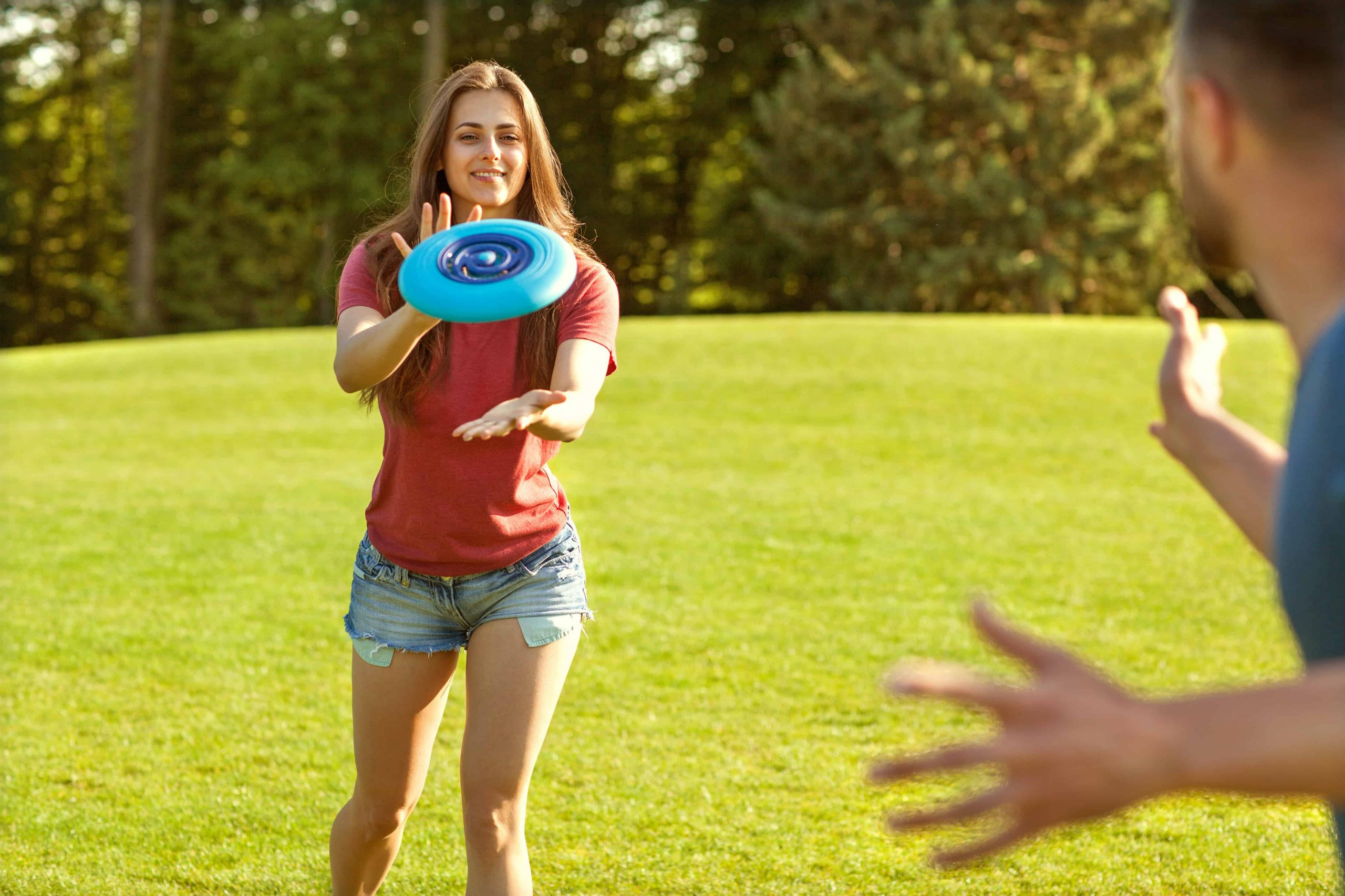 Frisbee: Test & Empfehlungen (07/20)