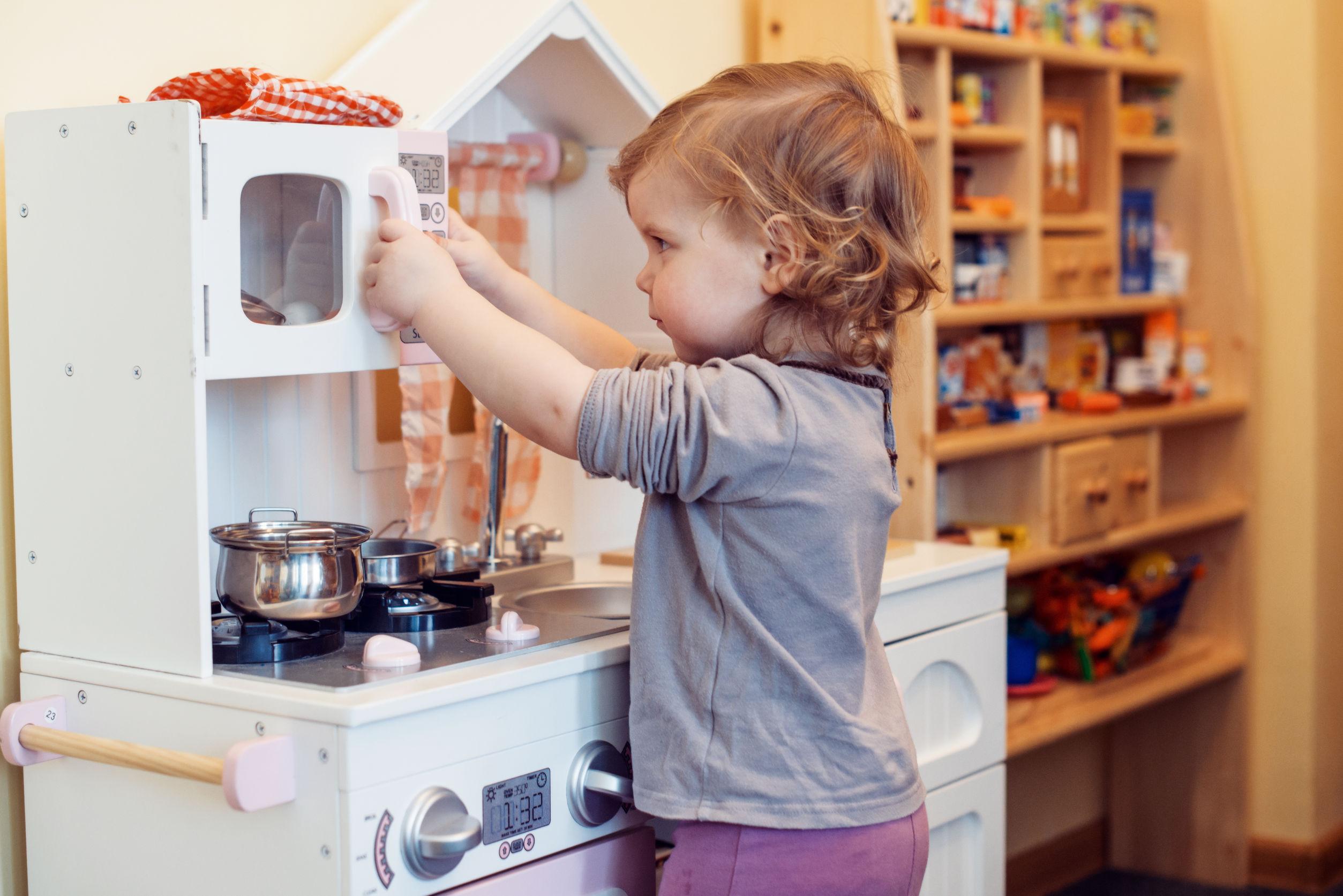 Tefal Kinderküche: Test & Empfehlungen (01/20)