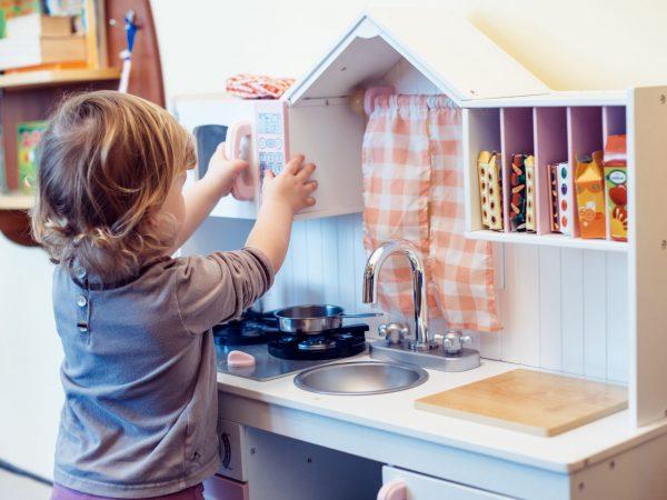 Kinder Küche aus Holz: Test & Empfehlungen (01/20)