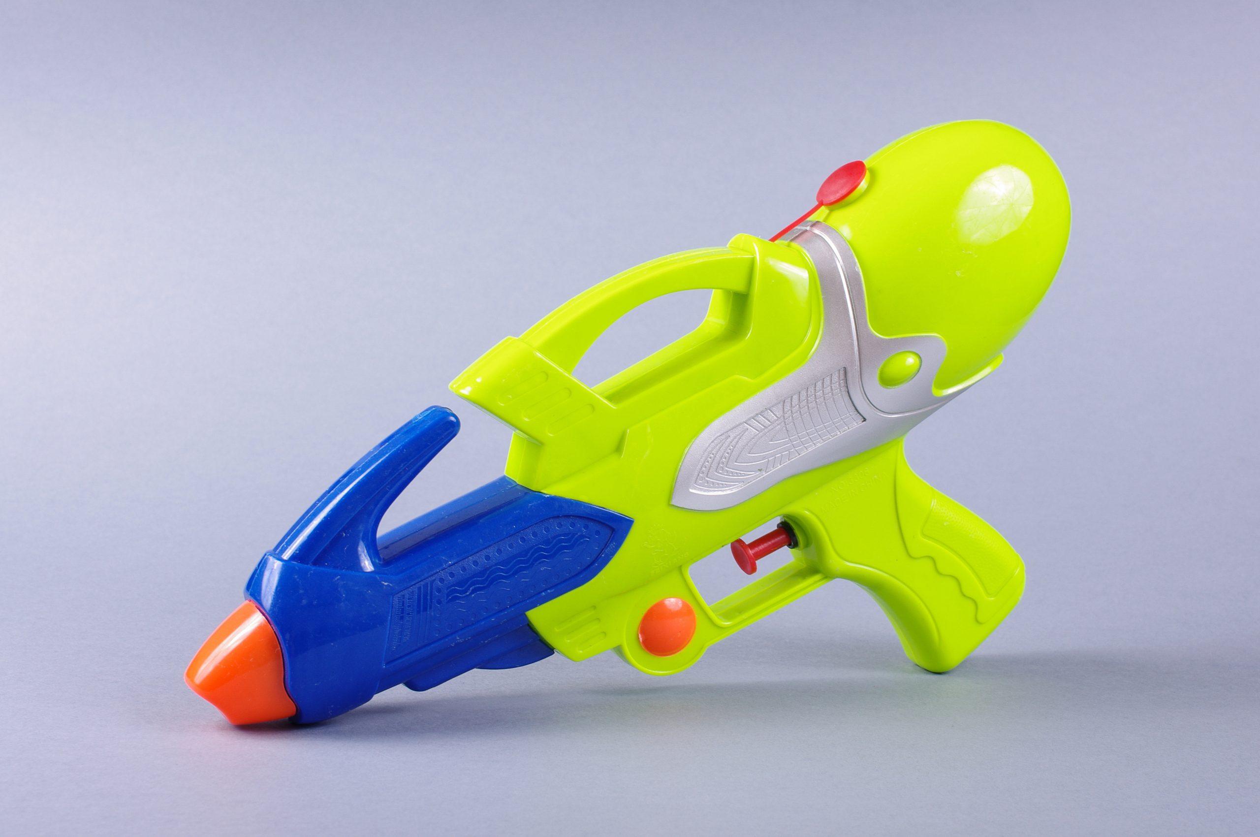 Wasserspritzpistole: Test & Empfehlungen (06/20)
