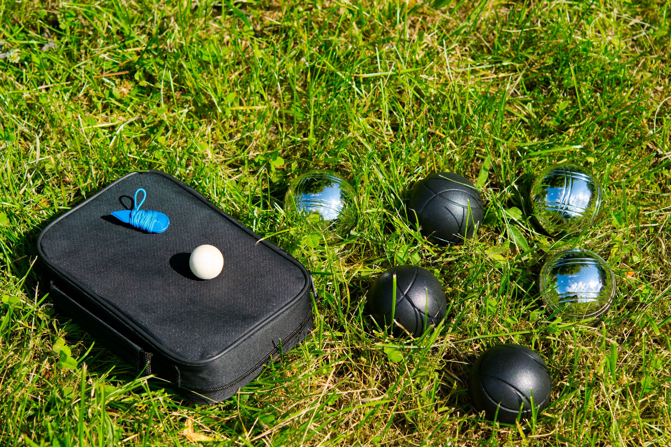 Boule Kugeln: Test & Empfehlungen (04/21)