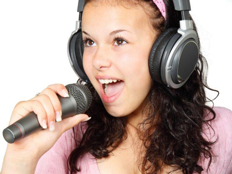 Karaoke Maschine-2