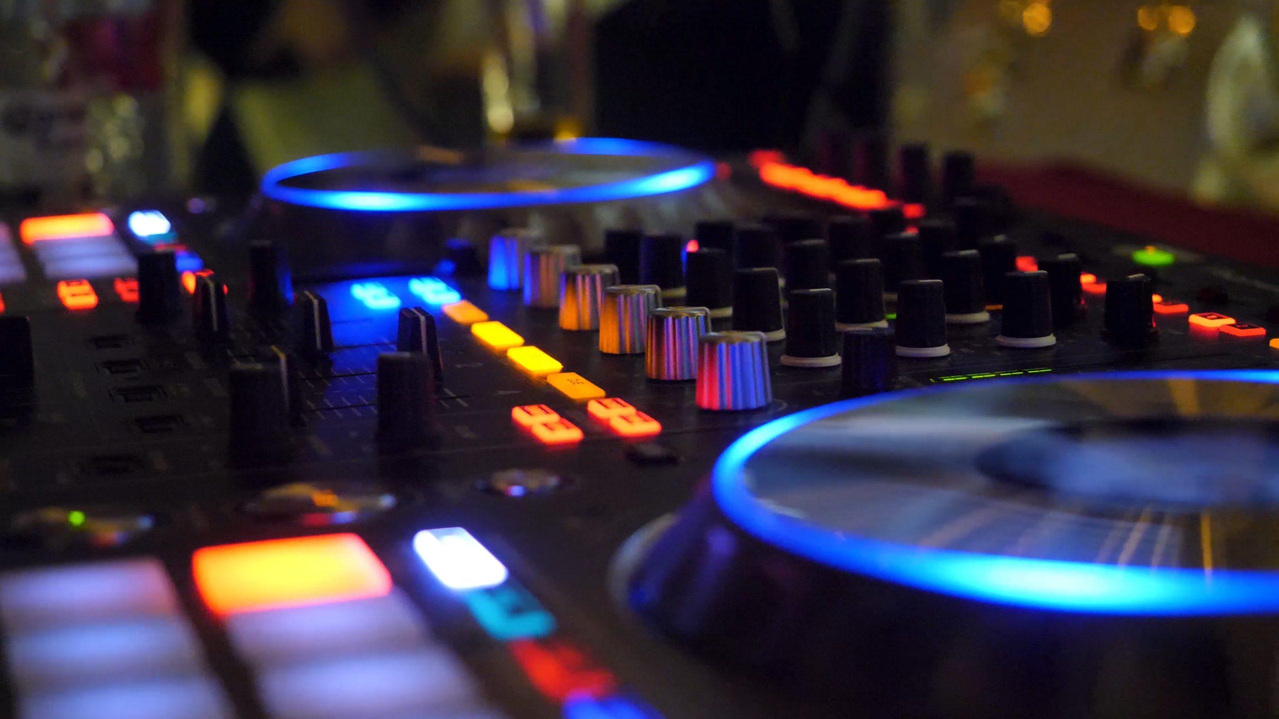 DJ Mischpult: Test & Empfehlungen (03/21)