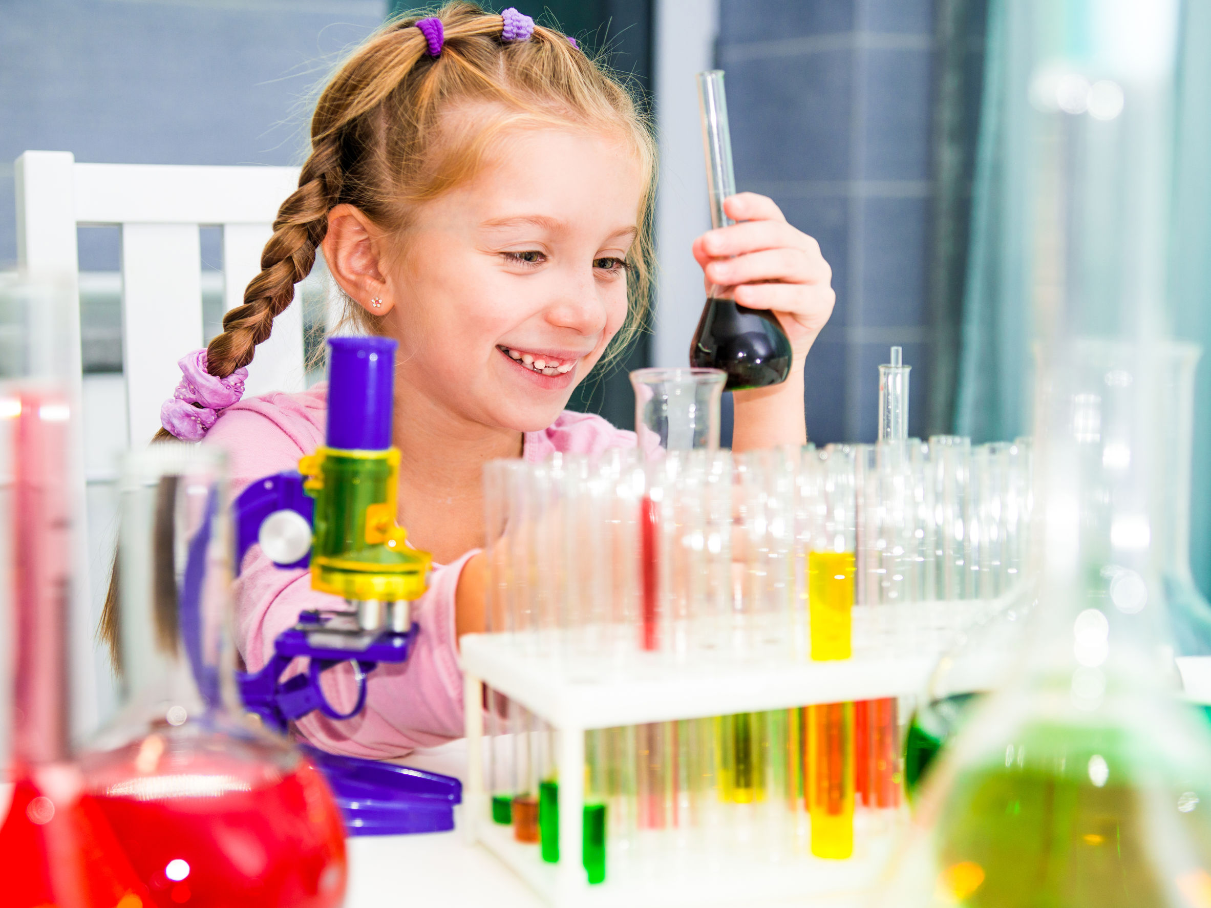 Experimentierkasten: Test & Empfehlungen (04/21)