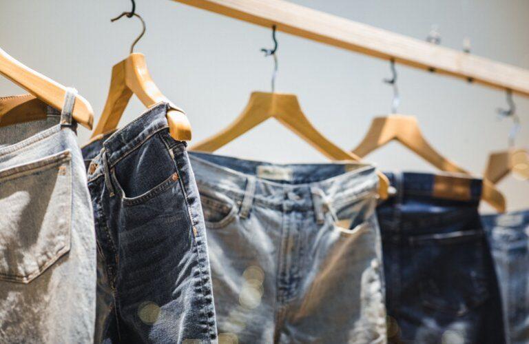Jeans für Herren-1