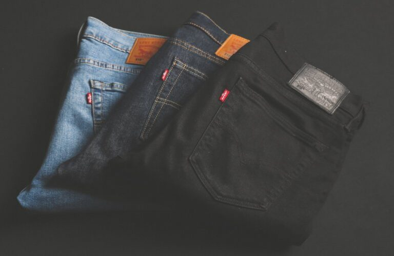 Jeans für Herren-2