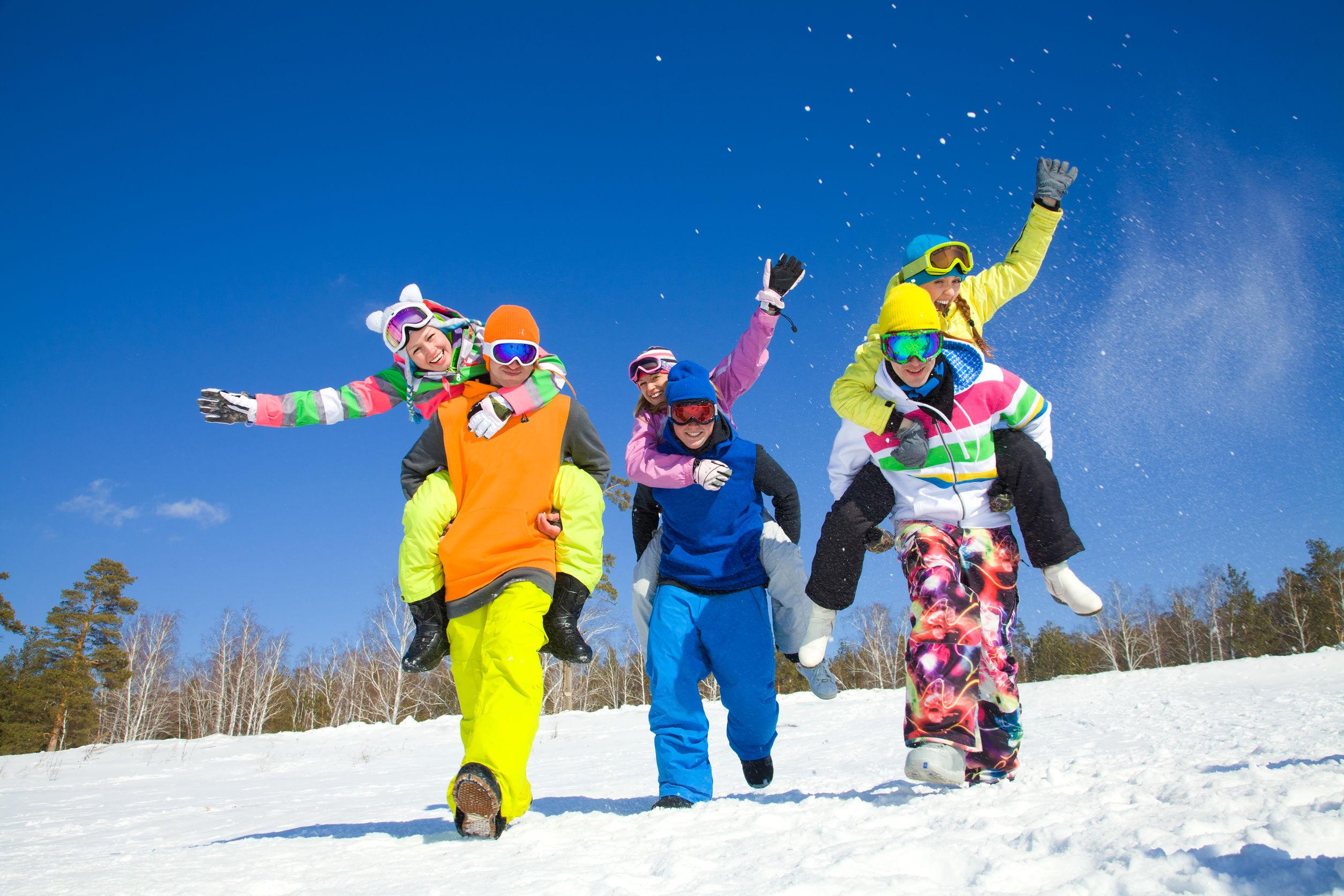 Skiunterwäsche: Test & Empfehlungen (04/21)