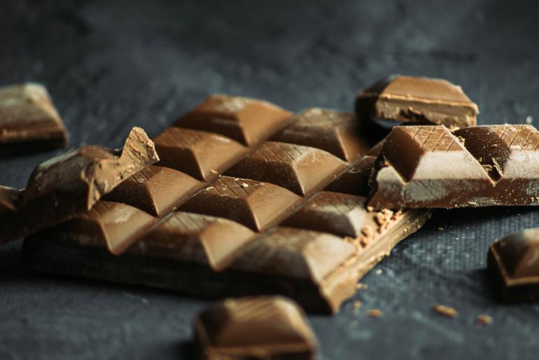Schokoladengeschenk